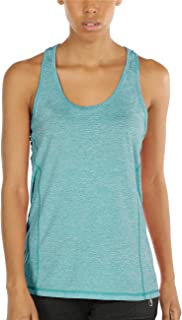 Workout Tank Tops for Women - Racerback Athletic Yoga Tops, Running Exercise Gym Shirts