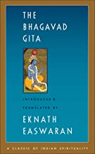 The Bhagavad Gita (Easwaran's Classics of Indian Spirituality Book 1)