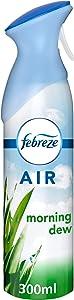 Febreze Air Freshener - Morning Spray, 300 ml