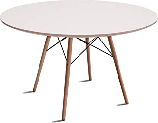 Table Ronde 110 Cm.Amazon Fr Table Ronde 110 Cm
