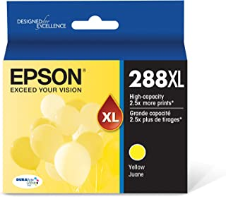 Epson T288XL420 DURA Ultra Yellow High Capacity Cartridge Ink