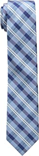 Dockers Big Boys Plaid Tie