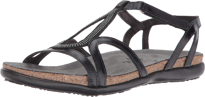 Naot Women's Tamara Flat Sandal