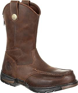 Men's Boot Athens Work Steel Toe - Gb00246