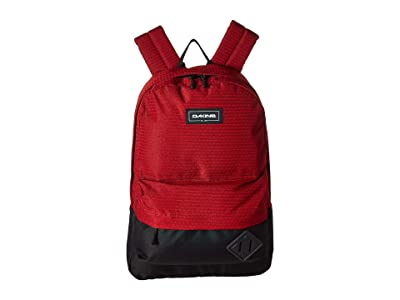 Dakine 365 Pack Backpack 21L (Crimson Red) Backpack Bags