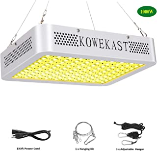 Best lights to help plants grow Reviews