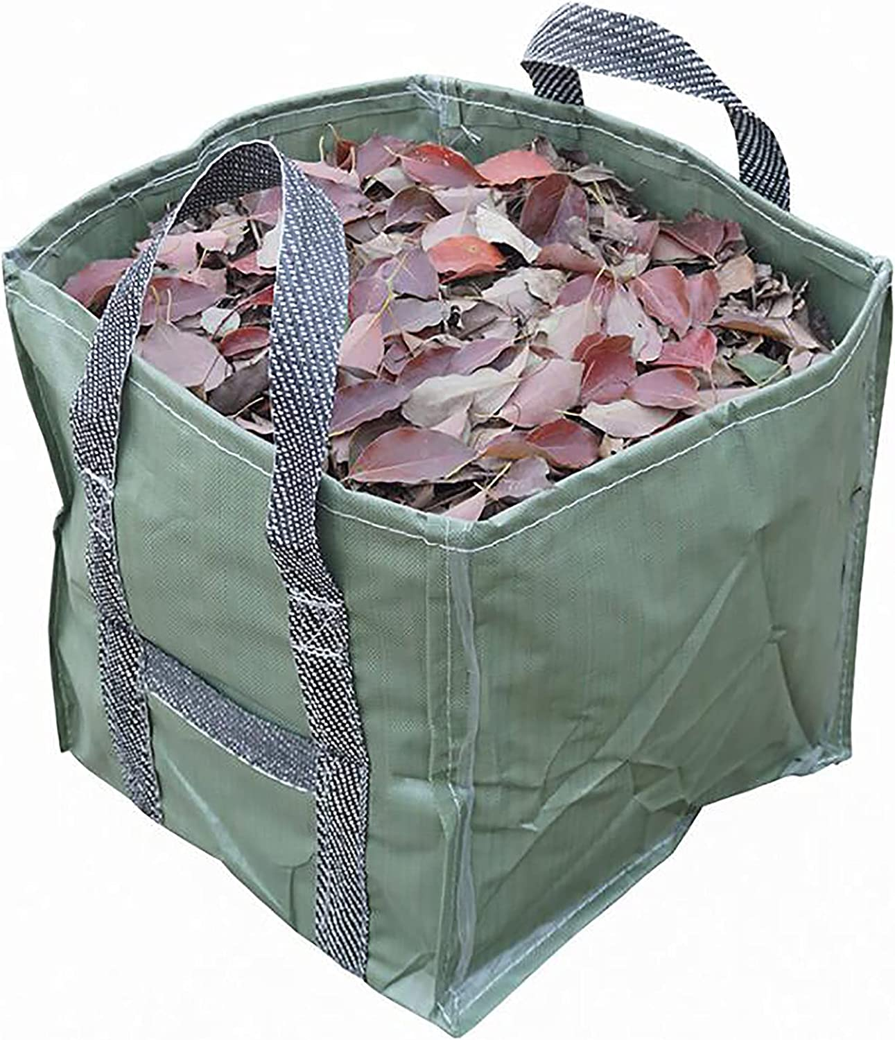 Pumpumly Standard 3 Manufacturer direct delivery Pcs Gardening Bag - 1 year warranty Double Layer with Bottom