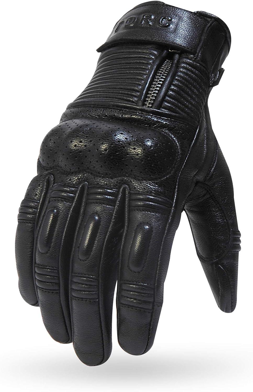 Americana White, X-Small TORC Mens glove