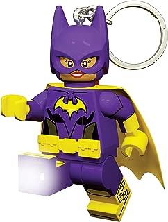 LEGO Batman Movie - Batgirl LED Keylite Minifigure