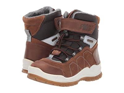 Primigi Kids PHHGT 43951 GORE-TEX(r) (Toddler/Little Kid) (Brown) Boy