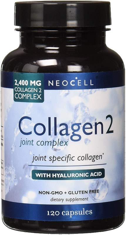 Premium Pack Collagen2 Joint Complex 120 Capsules
