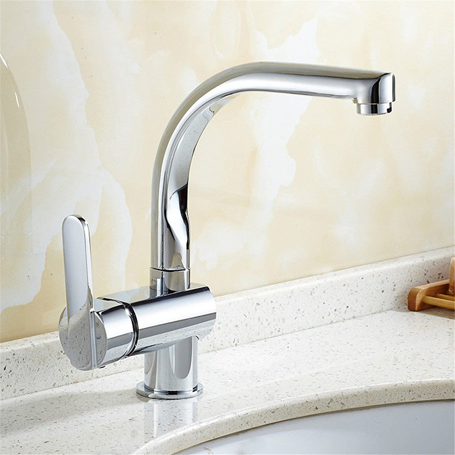 Hlluya Professional Sink Mixer Tap Kitchen Faucet The bathroom basin sink faucets, taps