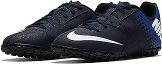 Nike Kids Jr Bombax Indoor Soccer Shoe