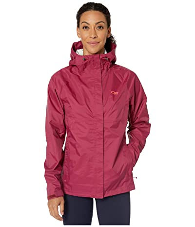 Outdoor Research Apollo Jacket (Beet) Women