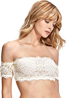 Best off the shoulder top with bralette Reviews