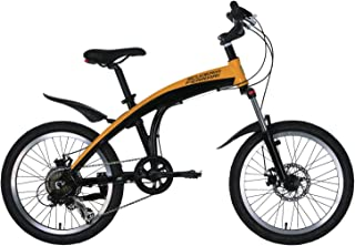Ferrari® Alloy MTB Series Junior Mountain Bike with 20 Inch Wheels