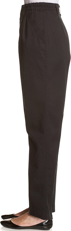 Lee Pantalon pour femme Noir