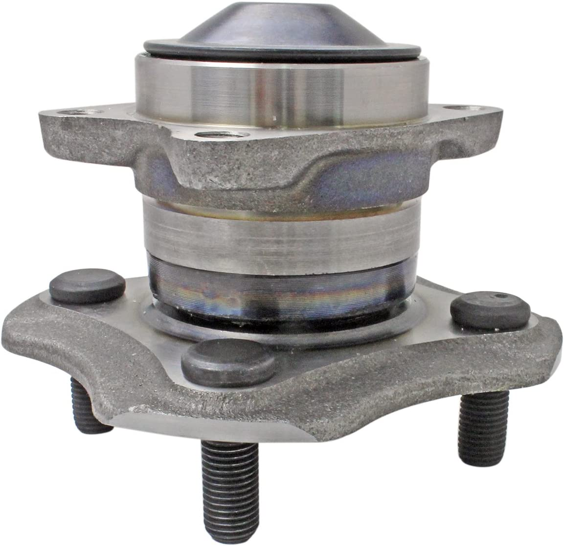 CRS NT512210 New Wheel Bearing Hub Left Piece Sale Regular store SALE% OFF Assembly 1 Rear