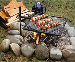 Outdoor Campfire Holder Grill Tripod Camping Supplies Aluminum Alloy Tripods ON3