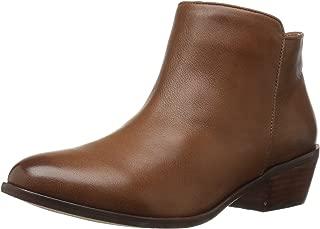 Amazon Brand - 206 Collective Women's Magnolia Low Heel Ankle Bootie