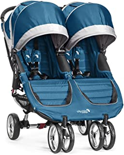baby jogger city mini gt pram teal grey