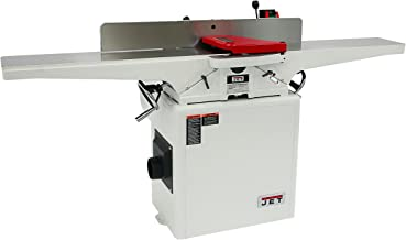 Jet 718250K JJ-8HH 8 Jointer with Helical Head Kit in Woodworking, Jointers
