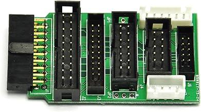 Gikfun J-Link Emulator V8 JTAG Adapter Converter EK1199