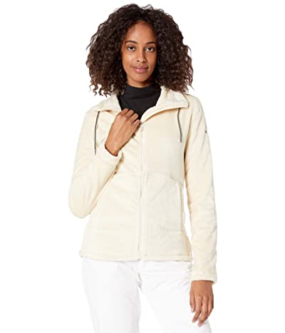 Roxy Tundra Fleece (Angora) Women