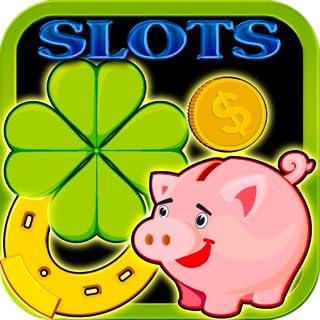 Slots Piggybanks Saving Slit