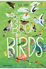 The Big Book of Birds: 0 Hardcover