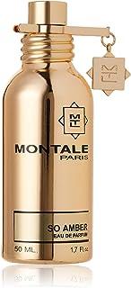 Montale So Amber for Women Eau de Parfum 50ml