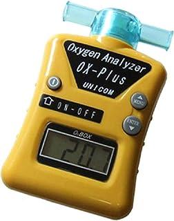 酸素濃度計OX-プラス OX-PLUS