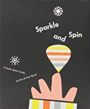 sparkle and spin book
