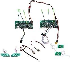Balancing Scooter Dual System Control Board Intelligent tweewielig slijtvast