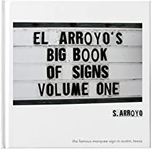 Best el arroyo big book of signs Reviews