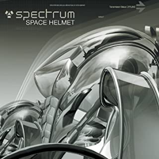 Spectrum - Space Helmet