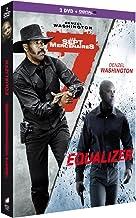 Les Sept Mercenaires + Equalizer [Francia] [DVD]