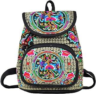 Amazon.es: Multicolor - Bolsos mochila / Bolsos para mujer ...