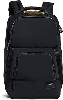 Tumi Men's Tahoe Westlake Backpack, Black, One Size