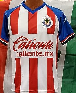 Sport New! 2019 Chivas de Guadalajara Generic Replica Jersey Size Medium