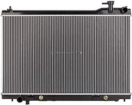 Best 2007 infiniti g35 sedan radiator Reviews
