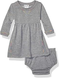 Splendid baby-girls Long sleeve dress Casual Dress