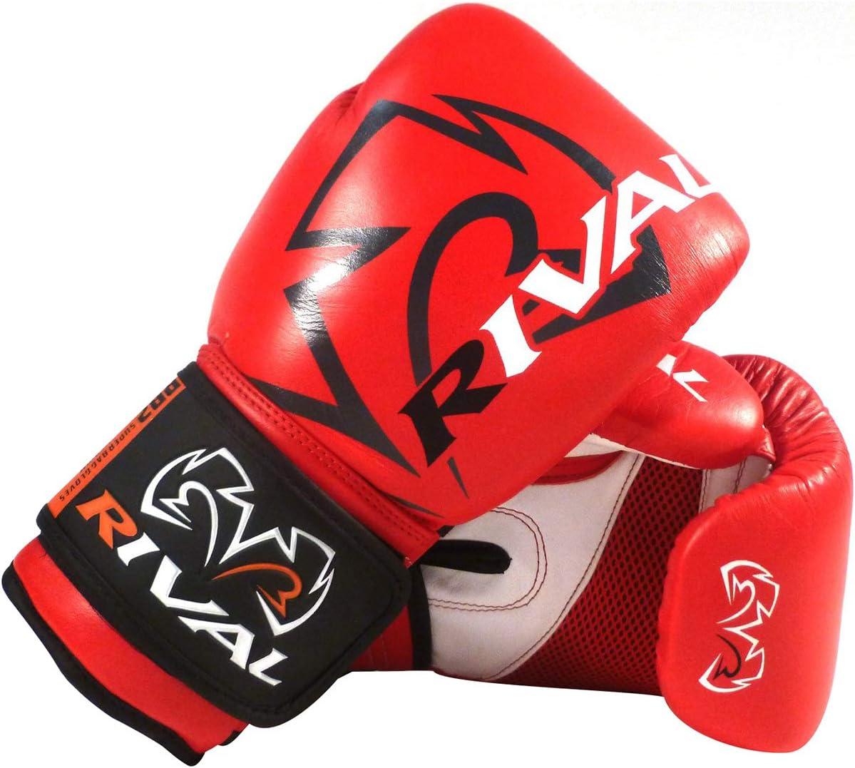 Super Bag Gloves Rival Boxing RB2