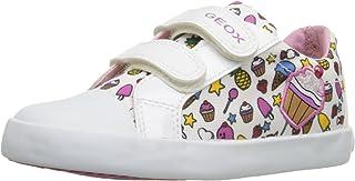 Geox B Kilwi Girl D, Baskets Fille