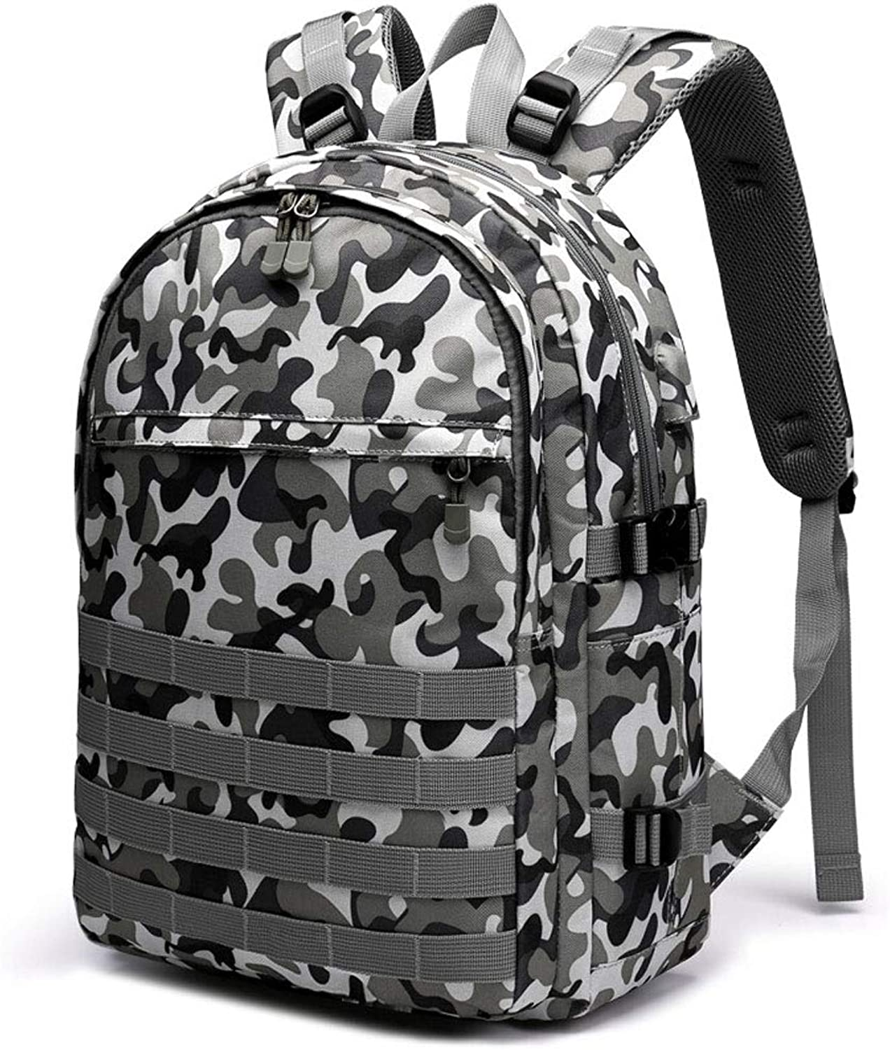 ZZG 20L Lightweight boys and girls school bags large capacity waterproof business casual travel laptop backpack
