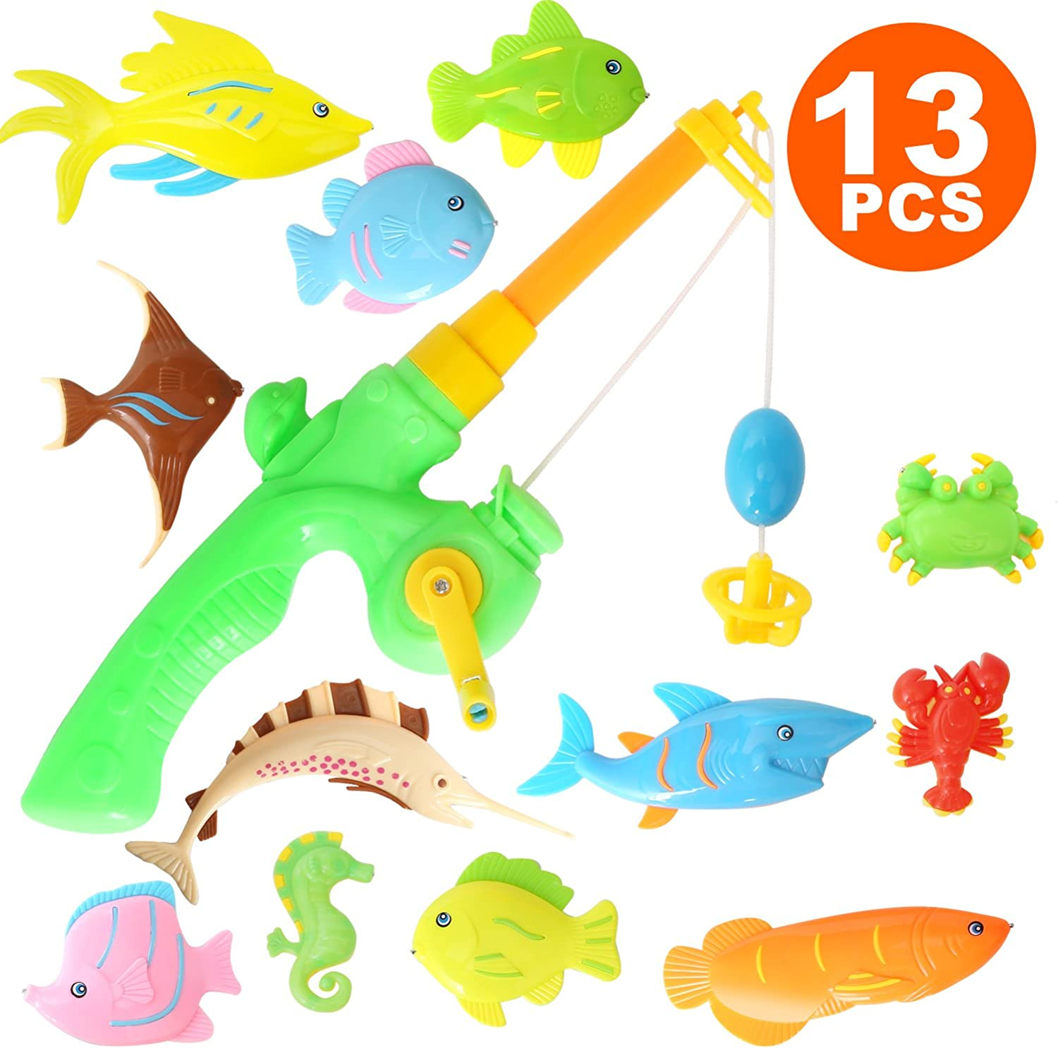 Be The First to Start a sea seen Your Fishing kun Fishing Game Fish 12 Animals Fishing