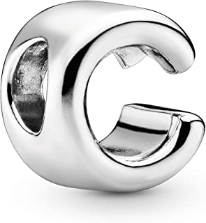 Pandora 797457 Sterling Silver Charm for Women - Silver