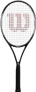 Wilson Tennis Racket WR019110U Pro Staff Precision 103 Intermediate Recreational Tennis Player, Graphite & Aluminium, Blac...