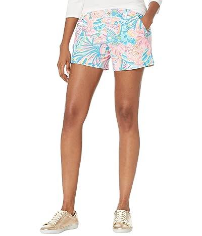 Lilly Pulitzer Callahan Knit Shorts