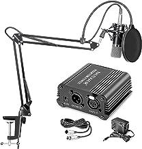 Best neewer nw 700 microphone kit Reviews